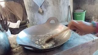 Nấu ếch đồng cùng lá cách &nước cốt dừa ngon . tuyệt vời 👍