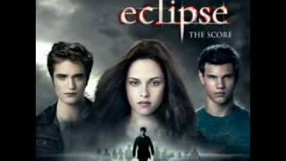 7- First Kiss (The Twilight Saga Eclipse- The Score)