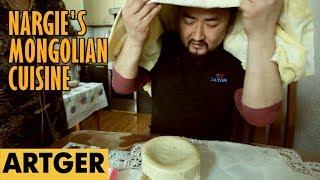 Nargie's Mongolian Cuisine: BITUU SHUL (Mongolian Steamed Bowl Soup) S1/E9