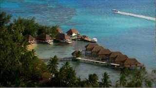 Jade Warrior - Caribbean Wave & Horizon