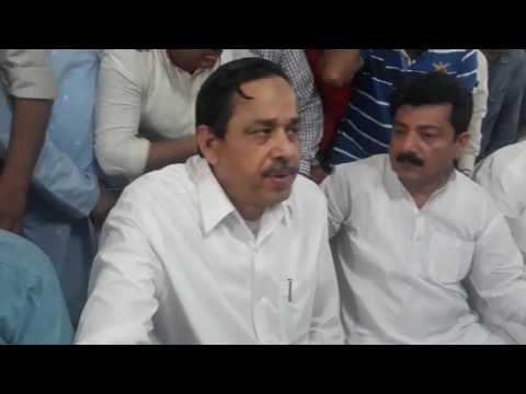 Naseemuddin said Mayawati doing most exploited