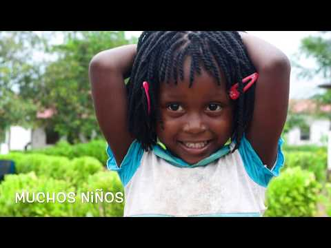 With Gratitude to Guinea Bissau