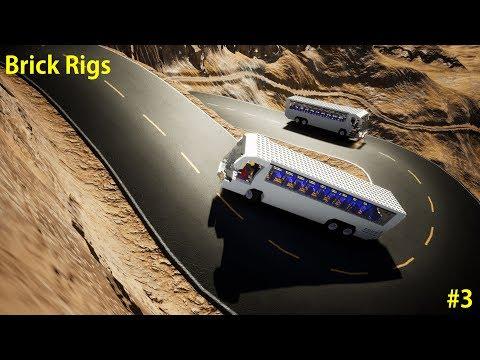 SAÍMOS da PEDREIRA com BI-TREM 4 EIXOS - VEJA no QUE DEU!! Euro Truck Simulator 2 + G27 from YouTube · Duration:  21 minutes 49 seconds