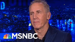 Tony Schwartz On President Donald Trump's 'Delusions' & 'Rage ' | The Last Word | MSNBC