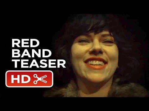Under the Skin Official Red Band Teaser #1 (2014) - Scarlett Johansson Sci-Fi Movie HD