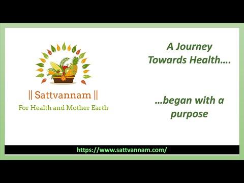 Sattvannam Organic - Organic Food Supplier in Pune