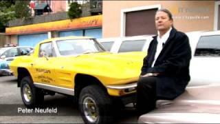 Neufeld's Special Cars, Zürich; Import von exotischen ...
