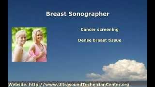 Ultrasound Technician Specialty