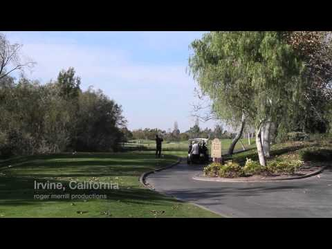 Irvine California City Tour