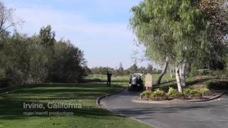 Irvine California City Tour
