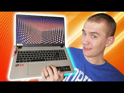 Best Selling Budget Laptop on Amazon - Acer Aspire 5 Slim