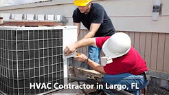 HVAC Contractor Largo FL United Air Conditioning & Heating Co. Inc
