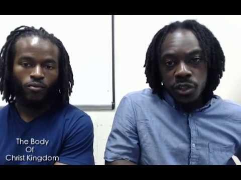 Body of Christ Kingdom Q & A