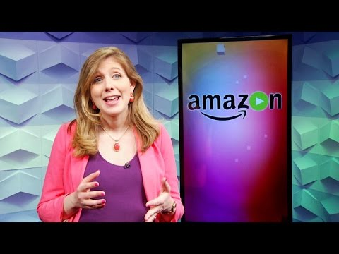 Amazon out to slay YouTube, anyone can upload videos