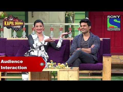 Audiance Questions Audience interactions with celebrities during 鈥淭he Kapil Sharma Show鈥� height=