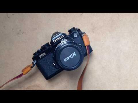 入門煩惱!如何正確裝片?how to load 35mm film