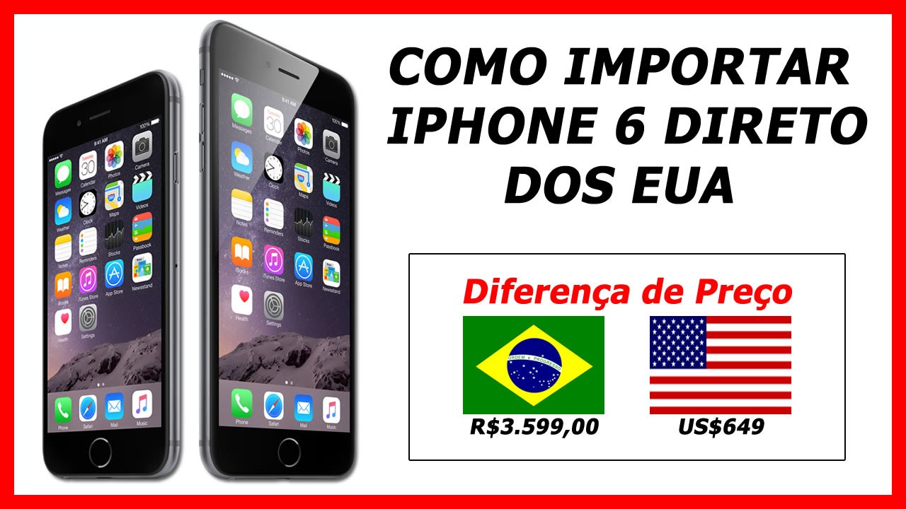 Comprar iphone 2