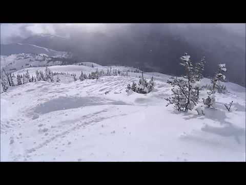 7th Heaven - Blackcomb - Whistler, BC