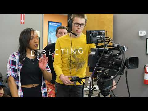 Columbia College Hollywood: Campus Reel 9-14-17