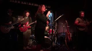 "Dillbilly - ""Midwestern Tornado"" (Live performance at El Rio in San Francisco)"