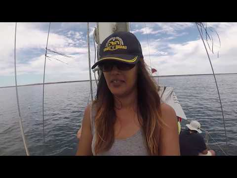 Is this the Sailing Life! (Sailing Wanderlust) Ep 11 - A taste of what's to come