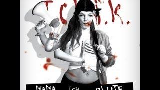 The toten Crackhuren im Kofferraum (The TCHIK) - Mama ich blute (Snippet-Trailer)
