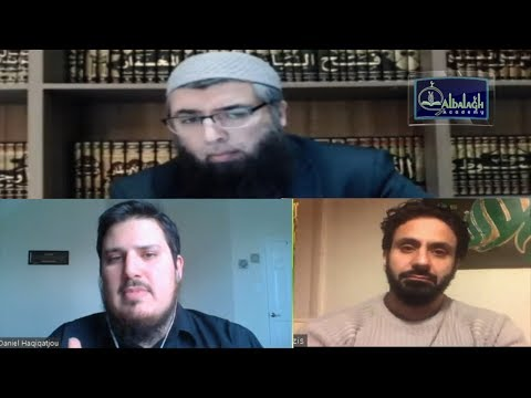 Why are some Muslims becoming atheists?...