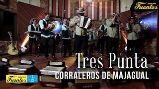 Los Corraleros de Majagual / Tres Punta [ Discos Fuentes ]