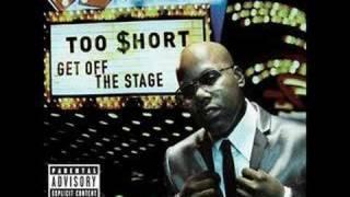 Too $hort - Shittin