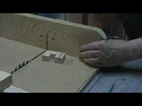 astuce scie sur table couper des petites pi ces kastepat youtube. Black Bedroom Furniture Sets. Home Design Ideas