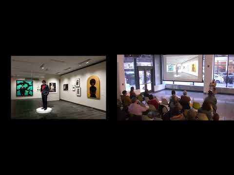Art & Dialogue: Chicago with Lauren Haynes at School of the Art Institute of Chicago