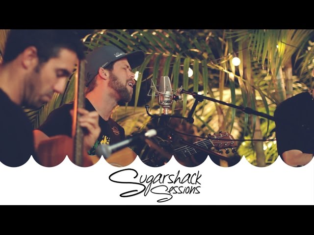 Sugarshack Sessions | Signal Fire - Long Way Down