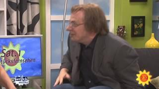 Sat.1 Frühstücksfernsehen: Psycho-Pöni