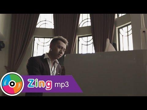 I love you (Không nói được OST) - Only C MV HD Official