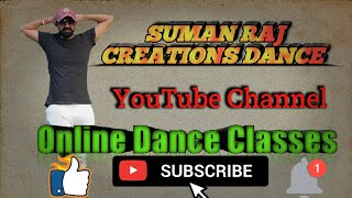 DANCE Challenge | VIRAL VIDEO |  SUMAN RAJ CHOREOGRAPHY |