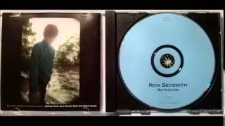 Watch Ron Sexsmith Wishing Wells video