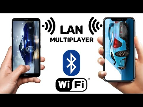 Top 10 Offline LAN Multiplayer Games For Android/iOS 2020 | Use Local Wifi & Bluetooth To Play