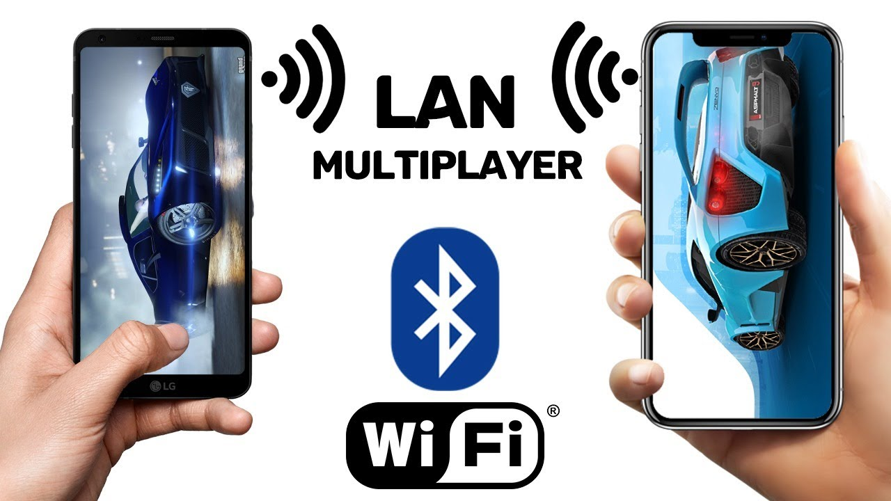 Top 10 Offline LAN Multiplayer Games for Android/iOS 2020 ...