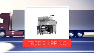 Imperial IFSCB 675T Fryer