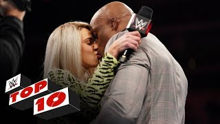Top 10 Raw moments: WWE Top 10, Dec. 16, 2019