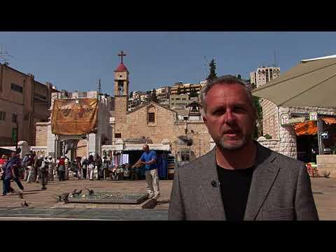 По Евангельским местам на Святой Земле | Вифлеем, Галилея и монастыри| Фильм 2-й | 2017