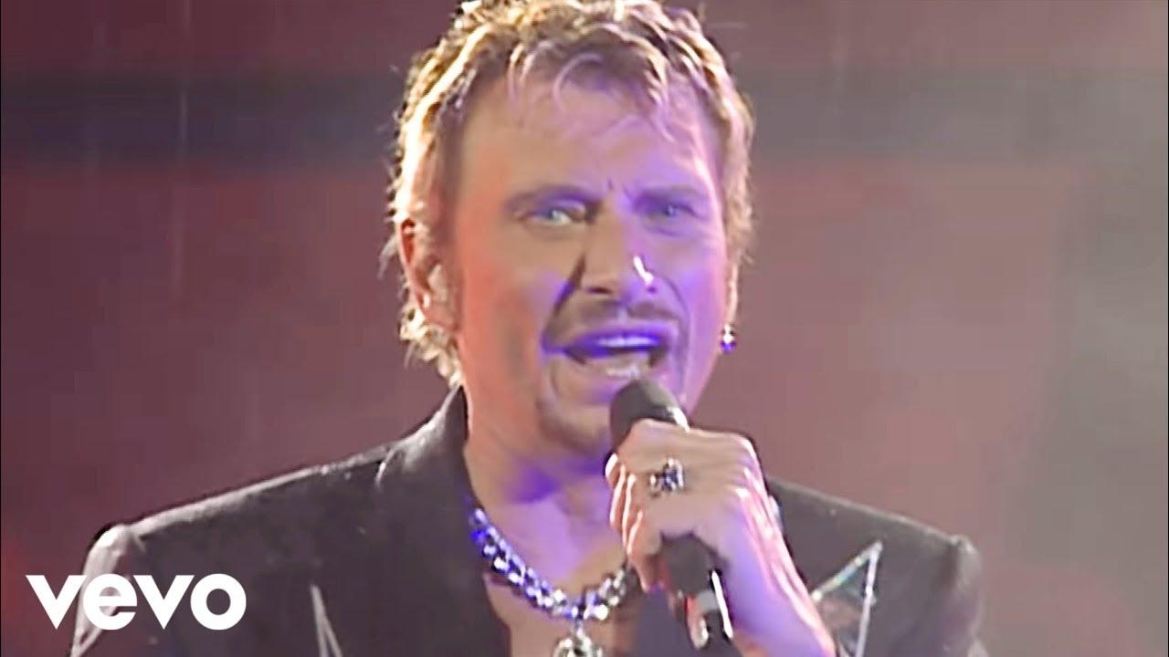 Diego libre dans sa tête (Live, Stade France / Version inédite / 11 septembre 1998)