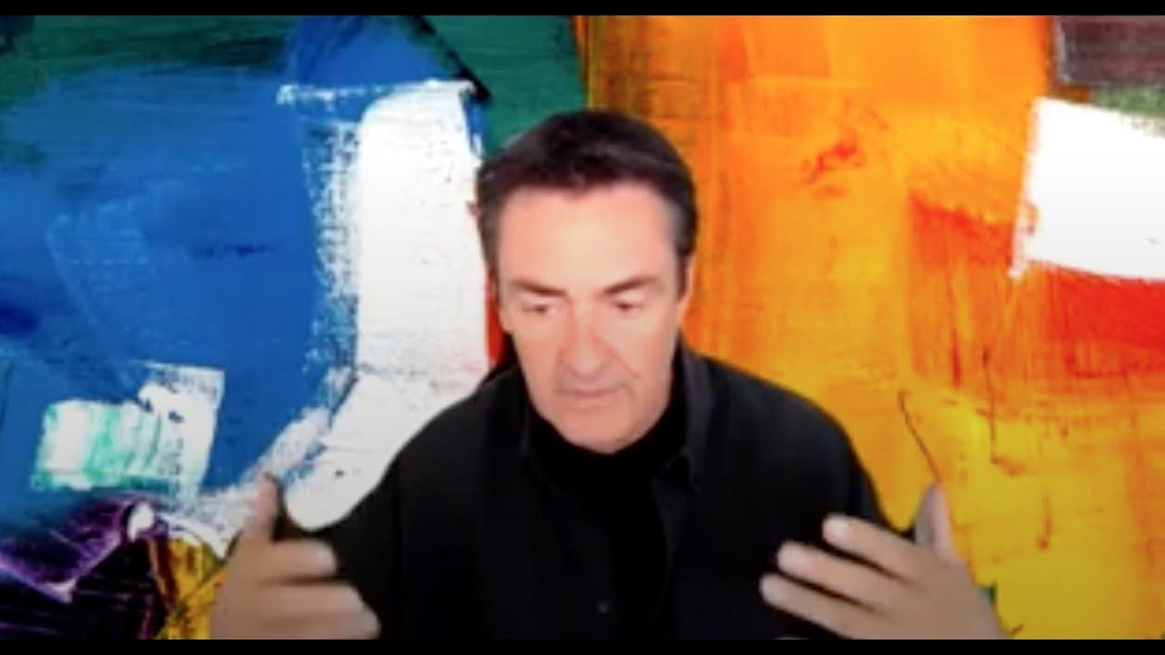 Leadership Singularity - Season Two Ep.1 With John Caswell