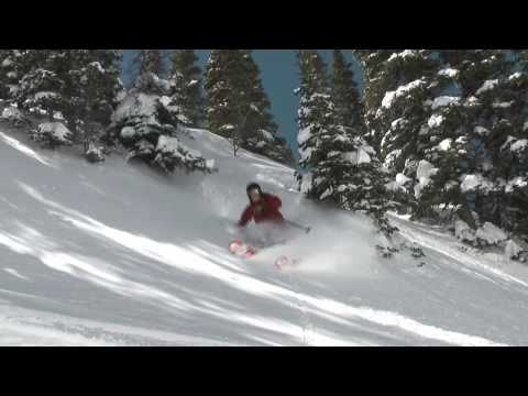 Snowbird, Utah April 7, 2010 – Powder Ski & Snowboard