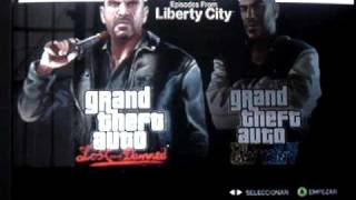 GTA IV video comentado