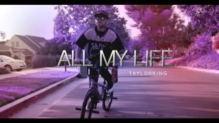 "Mac Miller / Schoolboy Q Type Beat - ""All My Life"" New 2015"