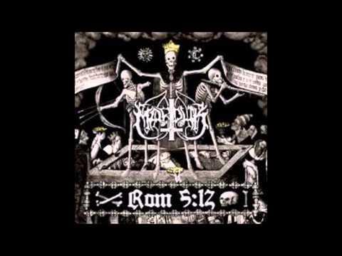 Marduk - ROM 5:12 - Full Album (2007)