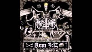 Marduk - ROM 5:12 - Full Album (2007)