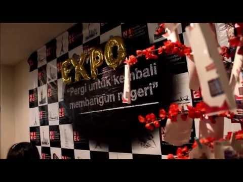 NIEC Education EXPO Bali