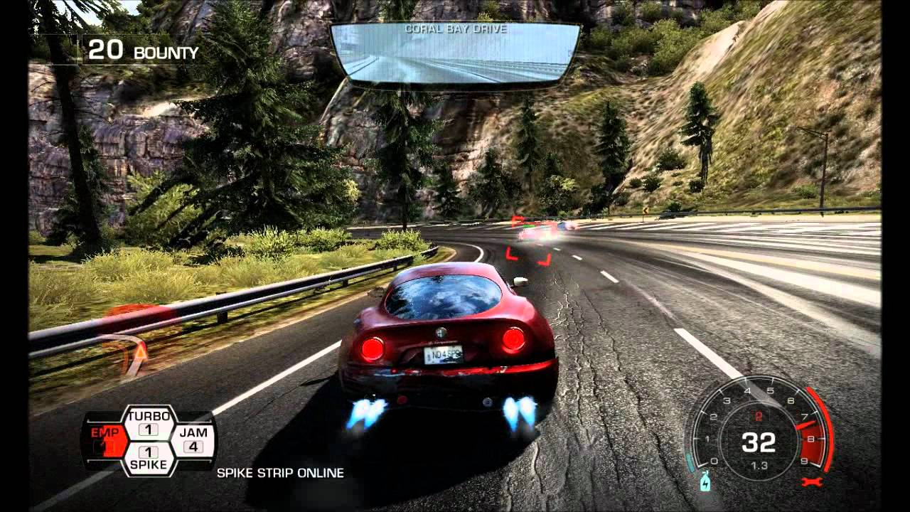 hot pursuit 2012 gameplay venice - photo#13